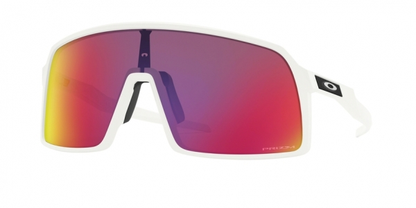 OAKLEY OO9406A SUTRO (A) ASIAN FIT style-color 940603 Matte White