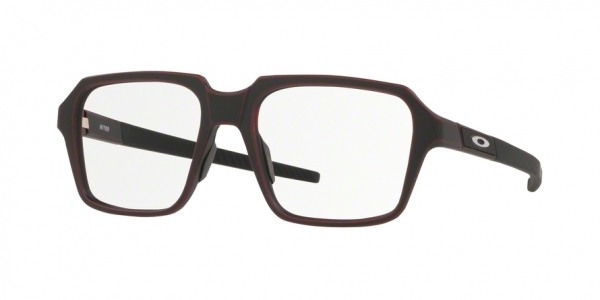 OAKLEY OX8154 MITER style-color 815403 Satin Brick Red
