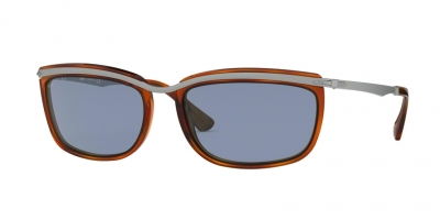 PERSOL PO3229S KEY WEST II style-color 96/56 Light Havana