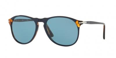 PERSOL PO6649SM style-color 1095P1 Blue