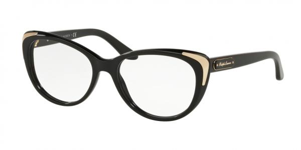 RALPH LAUREN RL6182 style-color 5001 Black