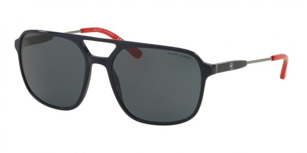 RALPH LAUREN RL8170 style-color 556987 Navy Blue