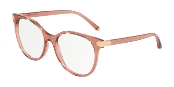 DOLCE & GABBANA DG5032 style-color 3148 Transparente Pink