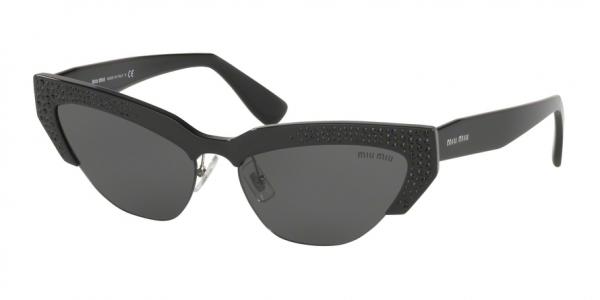 MIU MIU MU 04US SPECIAL PROJECT style-color VW31A1 Black