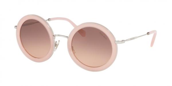 MIU MIU MU 59US CORE COLLECTION style-color 1350A5 Opal Pink