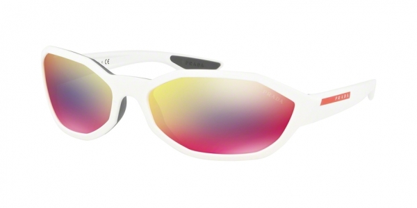 PRADA LINEA ROSSA PS 04US ACTIVE style-color AAI9Q1 Matte White
