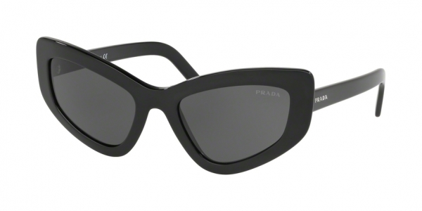 PRADA PR 11VS CATWALK style-color 1AB5S0 Black