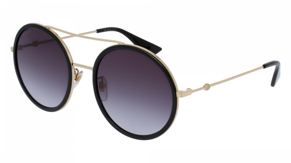 GUCCI GG0061S style-color Gold 001
