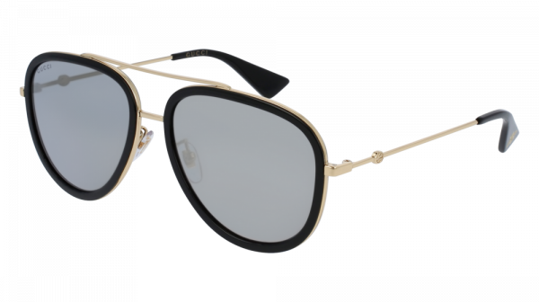 GUCCI GG0062S style-color Gold 001