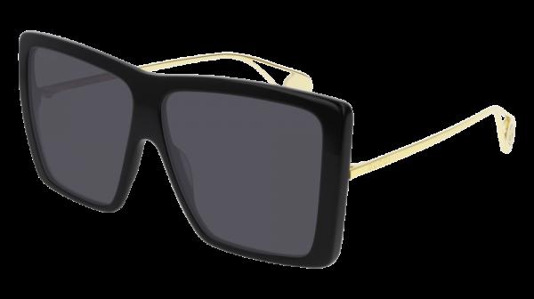 GUCCI GG0434S style-color Black 001