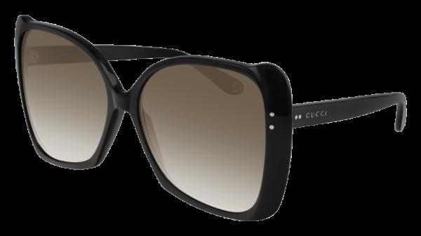 GUCCI GG0471S style-color Black 001