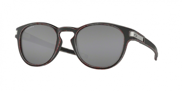 OAKLEY LATCH OO9265 style-color 926553 Raceworn Red