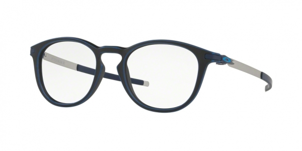 OAKLEY PITCHMAN R OX8105 style-color 810518 Satin Navy
