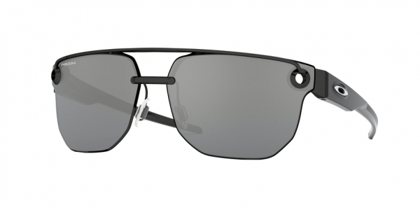 OAKLEY OO4136 CHRYSTL style-color 413606 Polished Black