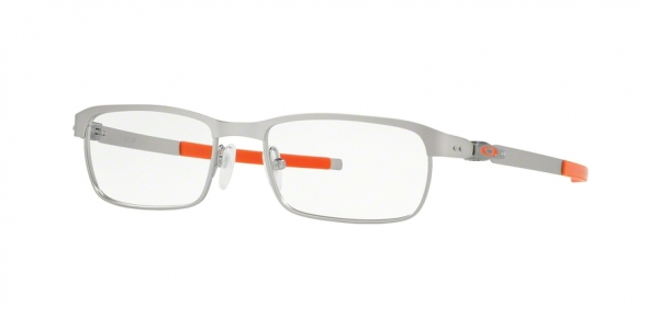 OAKLEY TINCUP OX3184 style-color 318408 Matte Silver