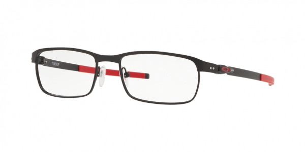 OAKLEY TINCUP OX3184 style-color 318409 Satin Black