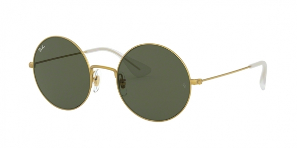 RAY-BAN RB3592 JA-JO style-color 901371 Rubber Gold