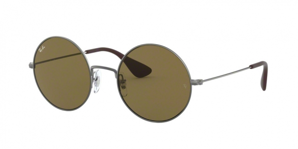 RAY-BAN RB3592 JA-JO style-color 901573 Rubber Gunmetal