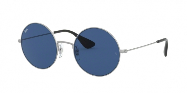 RAY-BAN RB3592 JA-JO style-color 911680 Rubber Silver
