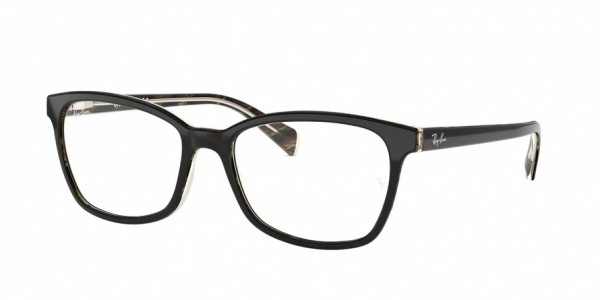 RAY-BAN RX5362F ASIAN FIT