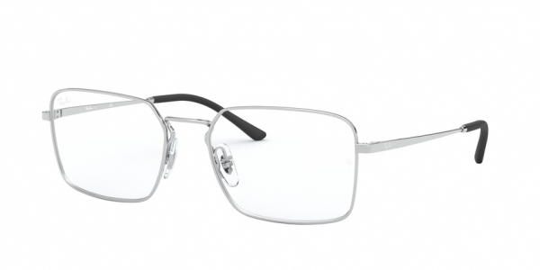 RAY-BAN RX6440 style-color 2501 Silver