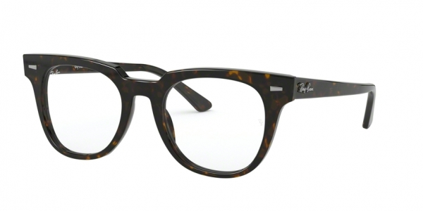 RAY-BAN RX5377F METEOR ASIAN FIT style-color 2012 Havana