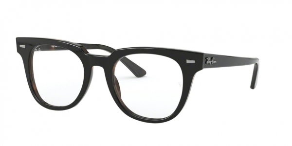RAY-BAN RX5377F METEOR ASIAN FIT