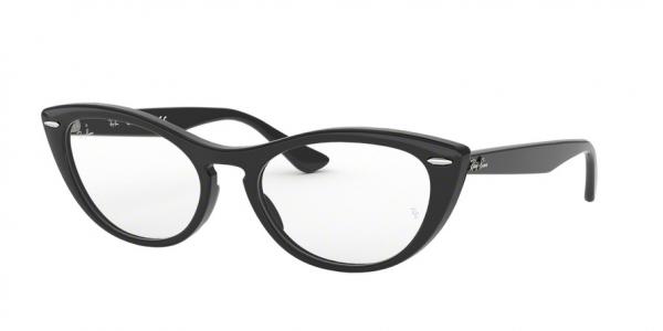 RAY-BAN RX4314V NINA style-color 2000 Black