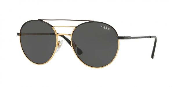 VOGUE VO4117S style-color 280/87 Black / Gold