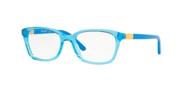 VOGUE VO2967 style-color 2742 Transparent Bluette