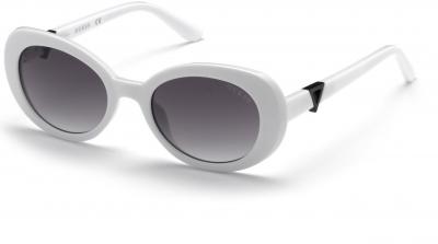 GUESS GU7632 37475 style-color 21B White / Gradient Smoke