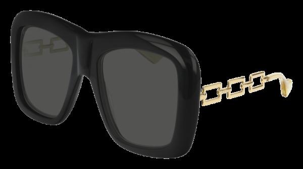 GUCCI GG0499S style-color Black 001