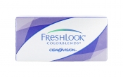 FRESHLOOK COLORBLENDS 2 PACK