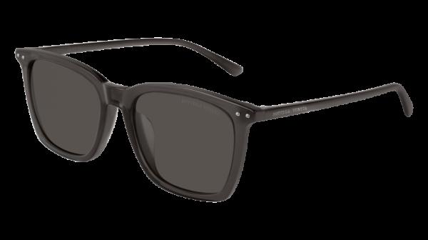 BOTTEGA VENETA BV0251SA ASIAN FIT style-color Grey 002