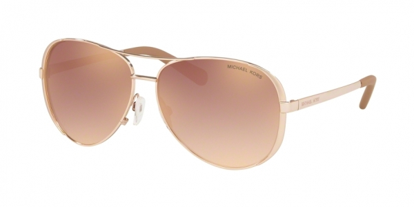 MICHAEL KORS MK5004 CHELSEA style-color 11086F Rose Gold