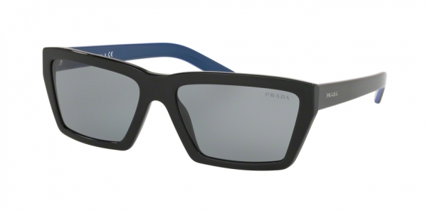 PRADA PR 04VS CONCEPTUAL style-color 5273C2 Black