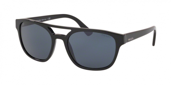 PRADA PR 23VSF ASIAN FIT style-color 1AB0A9 Black