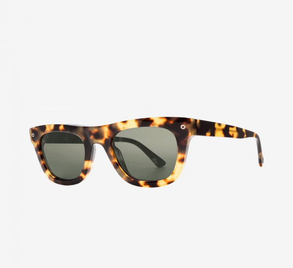 ELECTRIC ANDERSON style-color Gloss Spotted Tort / Grey
