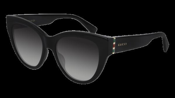 GUCCI GG0460S style-color Black 001
