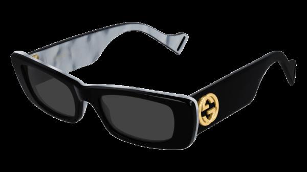 GUCCI GG0516S style-color Black 001