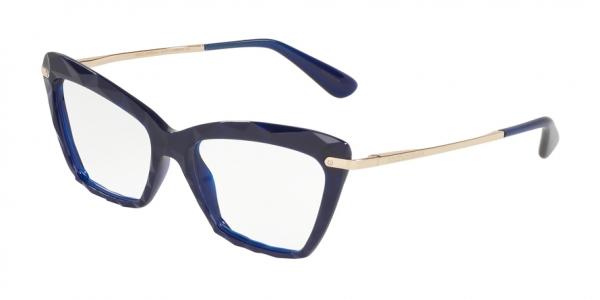 DOLCE & GABBANA DG5025 style-color 3094 Opal Blue