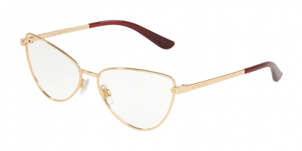 DOLCE & GABBANA DG1321 style-color 02 Gold