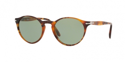 PERSOL PO3092SM style-color 905852 Tortoise Brown