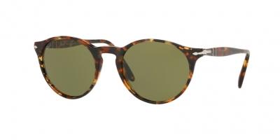 PERSOL PO3092SM style-color 90604E Tortoise Brown