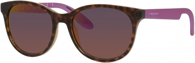 CARRERA CARRERINO 12 style-color Havana Pink 0MCE / Multipink Cp VQ Lens
