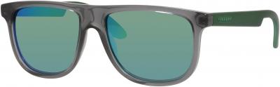 CARRERA CARRERINO 13/S style-color Gray Green 0MAT / Green Multi Pz Z9 Lens
