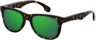 CARRERA CARRERINO 20 style-color Dark Havana 0086 / Green Multi