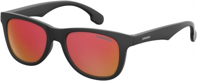CARRERA CARRERINO 20 style-color Black 0807 / Red Mirror Lens