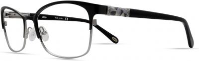 EMOZIONI 4389 style-color Black Ruthenium 0284