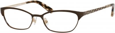 KATE SPADE LETICIA US style-color Opaque Brown 0JNE